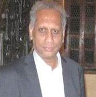 Mr. T K Ghosh