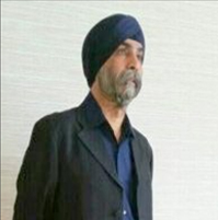 Mr. Tejpal Singh Batra