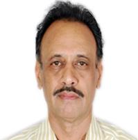 Mr. Ulhas Vishwanath Desai