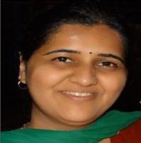 Ms. Amita Deshpande