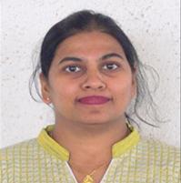Ms. Anuja Parekh