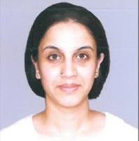Ms. Dhanashree Natekar