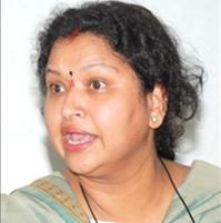 Ms. Harsha S Murudkar
