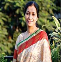 Ms. Jayati Mitra