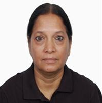 Ms. Lalitha Deshpande
