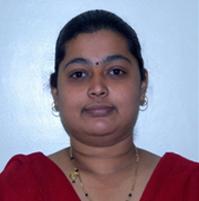 Ms. Parinita Satish Jadhav