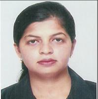 Ms. Pinki Rai