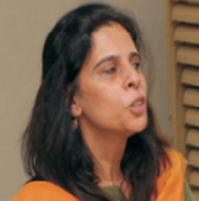 Ms. Ruchita Kurane