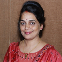 Ms. Sukanya Patwardhan