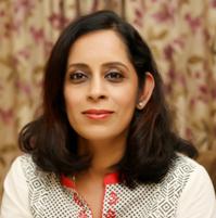 Ms. Sushila Hariharan