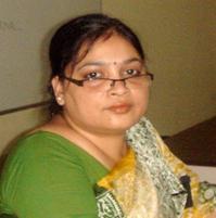 Ms. Swati Dutta