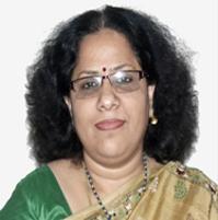 Ms. Vidya Yernani