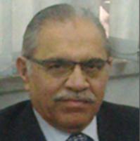 Prof. Jamshed J Khursigara