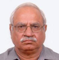 Prof. LC Jhamb
