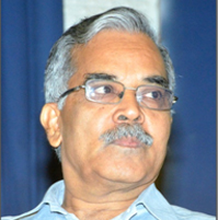 Prof. M S Pillai