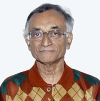 Rear Admiral V Balachandran