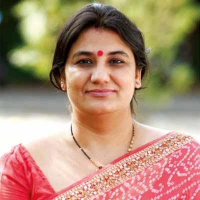 Dr. Dimple Saini