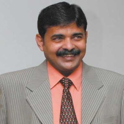 Dr. Suresh C. Padhy