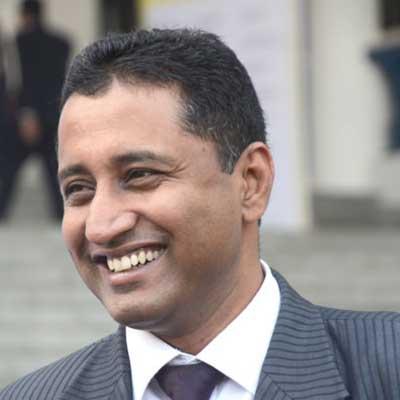 Dr. Biju G. Pillai